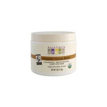 Aura Cacia 85000 Pure Cocoa Butter
