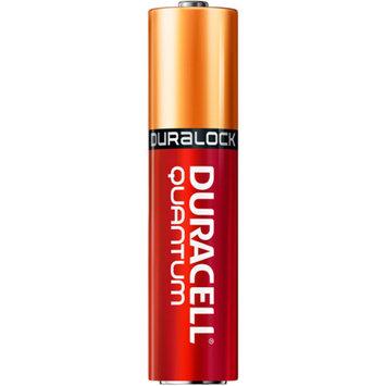 Duracell Quantum Alkaline Batteries, AAA, 12 ea