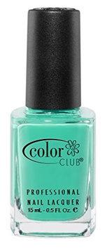 Color Club Nail Polish- Age of Aquarious