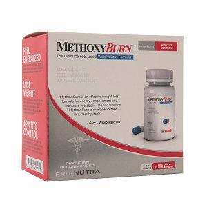 Pro-Nutra MethoxyBurn Weight Loss Formula