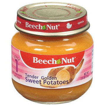 Beech-Nut® Stage 1 Green Giant Sweet Potatoes