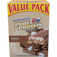Us Nutrition Pure Protein Double Layer Bar