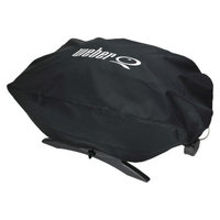 Weber Q Grill Cover- Q100/1000 Series Grills