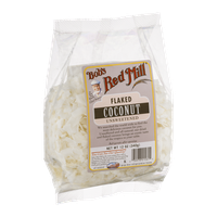 Bob's Red Mill Flaked Coconut Unsweetened