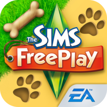 Electronic Arts The Sims™ FreePlay