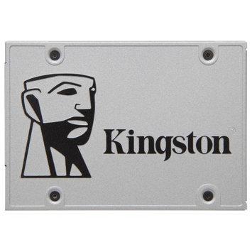 Kingston SSD 240GB 490/550 Uv400 SA3 Kin, Solid State Drive