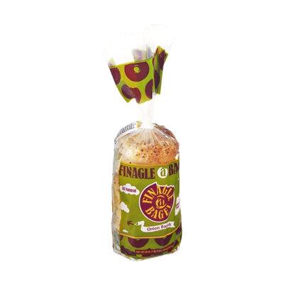 Finagle A Bagel Onion Bagels - 6 CT
