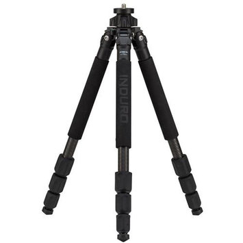 Induro CLT004 Stealth Carbon Fiber Series 0 Tripod, 4 Sections