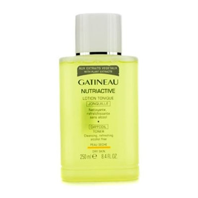 Nutriactive Daffodil Toner - Gatineau - Nutriactive - Cleanser - 250ml/8.3oz