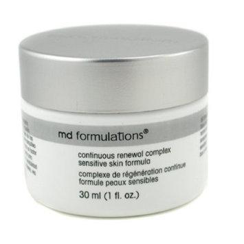 MD Formulation Continuous Renewal Complex Sensitive Skin Formula 1 oz Cream