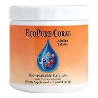 Coral Incorporated - Eco Pure Coral, 1 lb powder