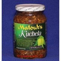 Matouk's Mango Kuchela