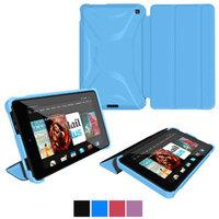 roocase Kindle Fire HD 6 (2014) Optigon 3D Slim Shell Case