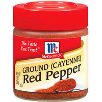 MCCORMICK RE PEPPERGROUND 1-OZ