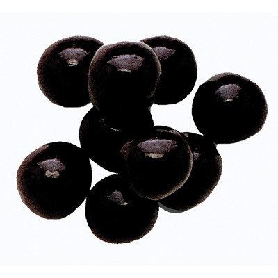 Marich Confectionery Marich brand Dark Chocolate Sea Salt Caramels, 10 lb. Bag.