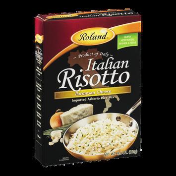 Roland Italian Risotto Parmesan Cheese