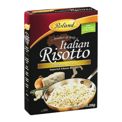 Roland Italian Risotto Parmesan Cheese