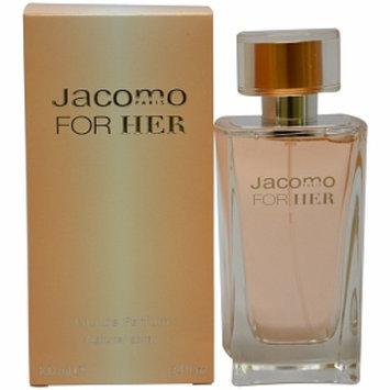 Jacomo Eau de Parfum Spray, 3.4 fl oz