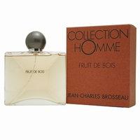 Fruit De Bois Eau de Toilette Spray, For Men, 3.4 fl oz