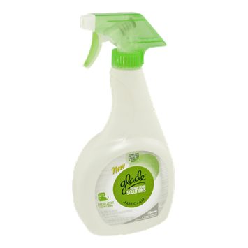 Glade Tough Odor Solutions Fresh Scent Fabric + Air Pet Odor Eliminator