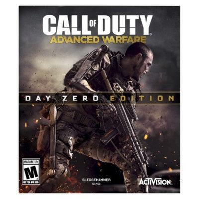 Activision Call of Duty: Advanced Warfare Day Zero Edition (PC Games)