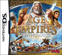 THQ Age of Empire: Mythologies