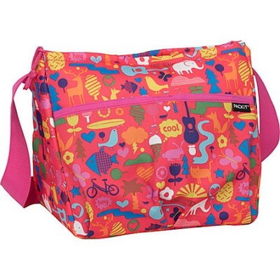 Pack It Pack-It Carryall Bag Saturday - Pack-It Travel Coolers