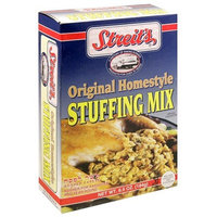Streits Streit's Stuffing Mix, 6.5-Ounce Units (Pack of 12)