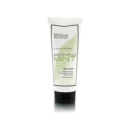 Archipelago Botanicals Archipelago Morning Mint Body Polish