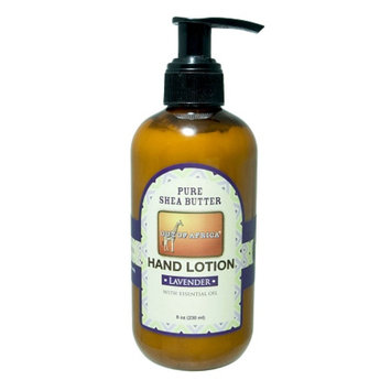 Out Of Africa Organic Shea Butter Hand Lotion