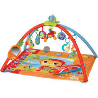 Infantino - Music and Motion Activity Gym and Play Mat