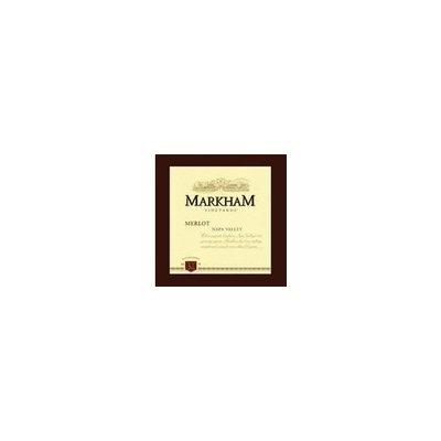 2007 Markham Merlot 750ml