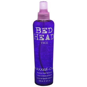 TIGI Bed Head Maxxed-Out Hair Spray