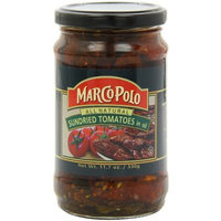 Marco Polo Tomatoes, Sun-dried, 11.7 -Ounce (Pack of 4)