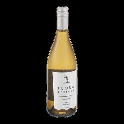 Flora Springs Chardonnay 2010