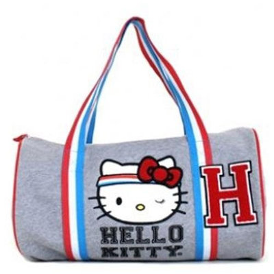 Loungefly Hello Kitty Gym Duffle