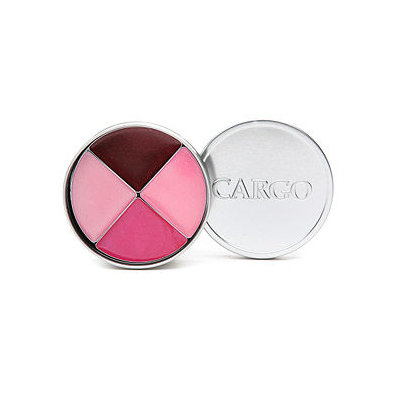 CARGO Lip Gloss Quad Lip Palette