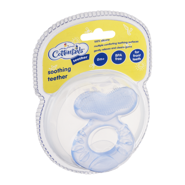 Cottontails Soothing Teether