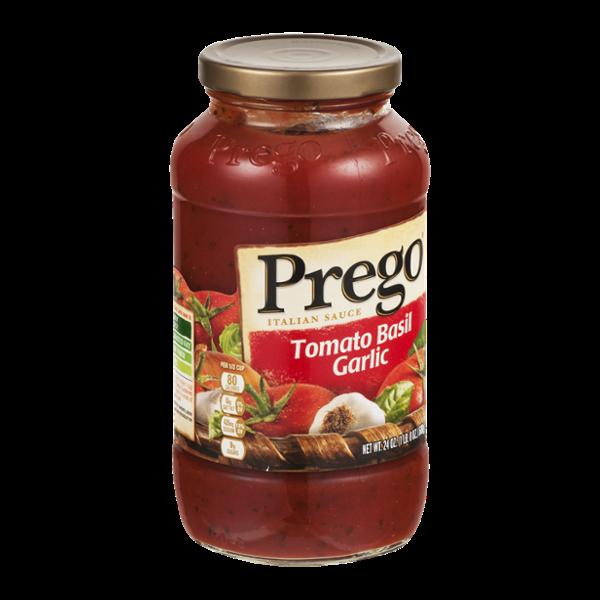 Prego Italian Sauce