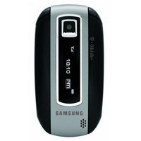 Samsung Stripe SGH-T329 No Contract T-Mobile Cell Phone