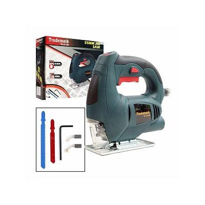 Trademark Tools Jigsaw w/ 2.125 inch Cut Capacity