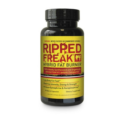 Pharma Freak RIPPED FREAK 10 CT GWP