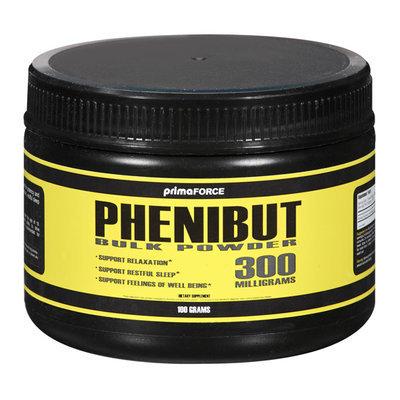Primaforce Phenibut Bulk Powder 300mg