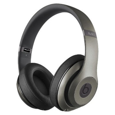 BEATS by Dr. Dre Beats Studio 2.0 - Titanium