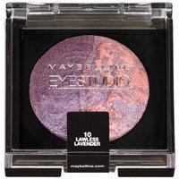 Maybelline New York Eye Studio Color Pearls Marbleized Eyeshadow, Lawless Lavender 10, 0.09 Ounce