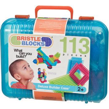 Battat 113-Piece Bristle Blocks Play Set