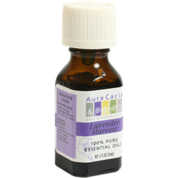 Aura Cacia Lavender Harvest Essential Oil Blends