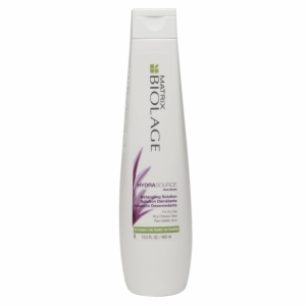 Biolage by Matrix HydraSource Detangling Solution, 13.5 fl oz