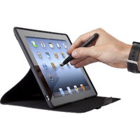 Speck Products MagFolio Stylus Case for iPad 3 - Black (SPKA1205)