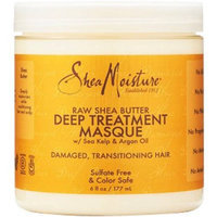 SheaMoisture Raw Shea Butter Deep Treatment Masque w/ Sea Kelp & Argan Oil